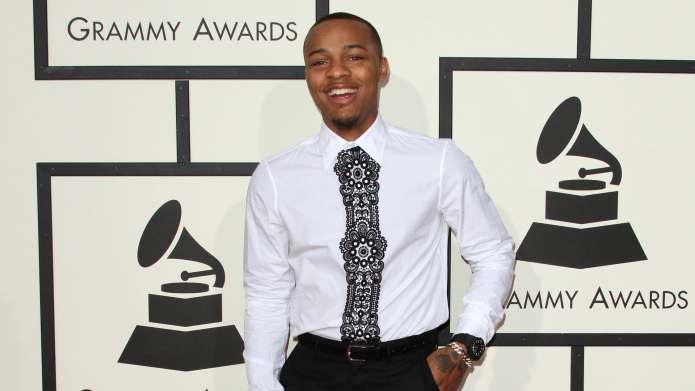 Bow Wow Gets Busted Big Time