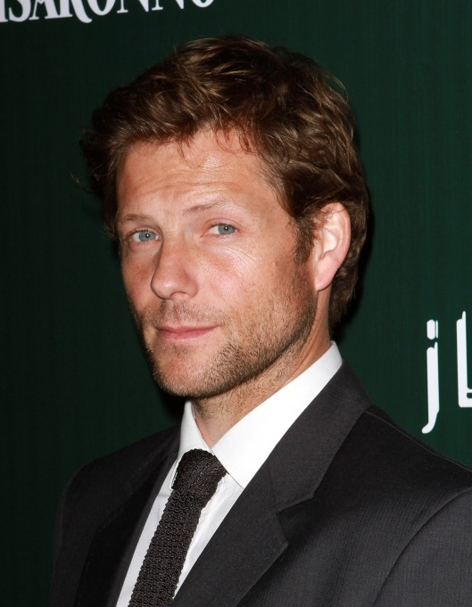 Actors who were almost in 'Game of Thrones': Jamie Bamber