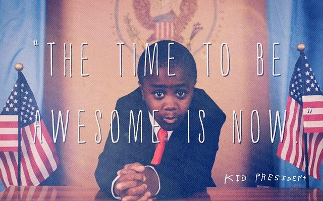 YouTube Channels Kids Will Love | Kid President