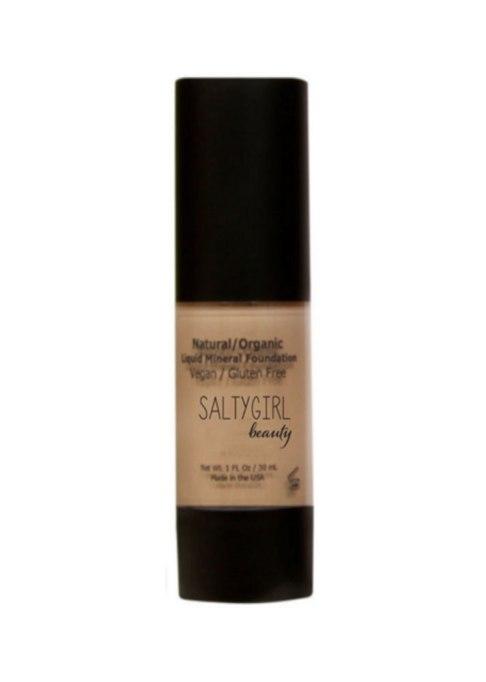 SaltyGirl Beauty Foundation