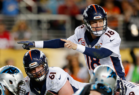 A thank-you letter to Peyton Manning,