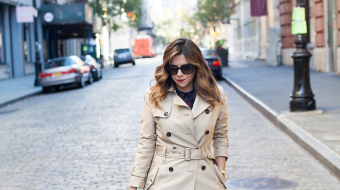9 Fall outfit ideas to copy