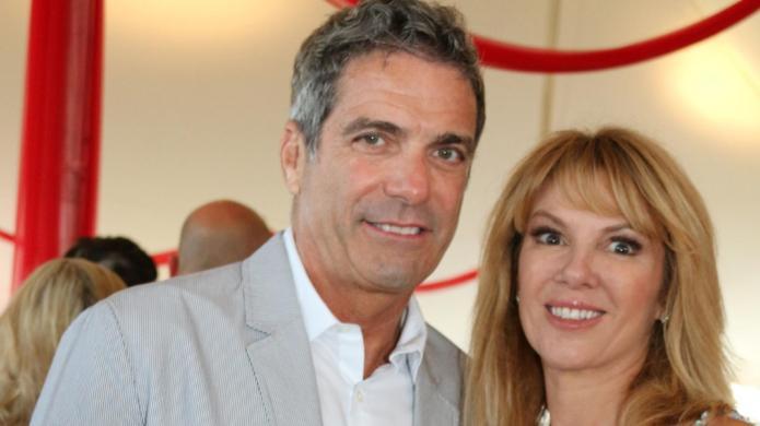 Ramona Singer dumps husband Mario Singer