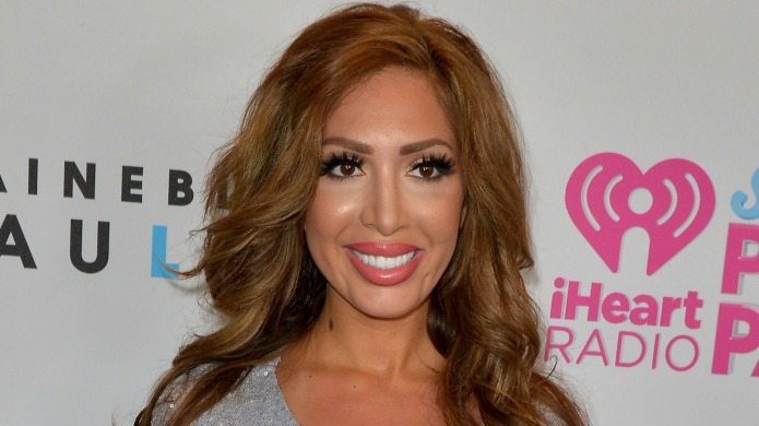 Farrah Abraham is livid with Dr.