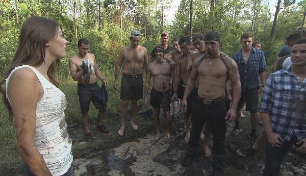 Sweet Home Alabama, episode 2