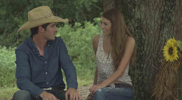 Sweet Home Alabama, episode 4