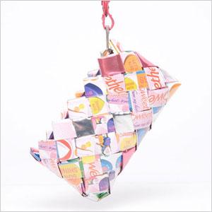 Candy coin purse