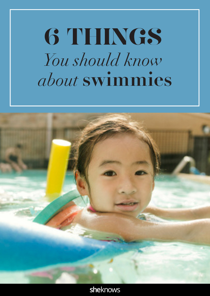 6 things you should know about swimmies