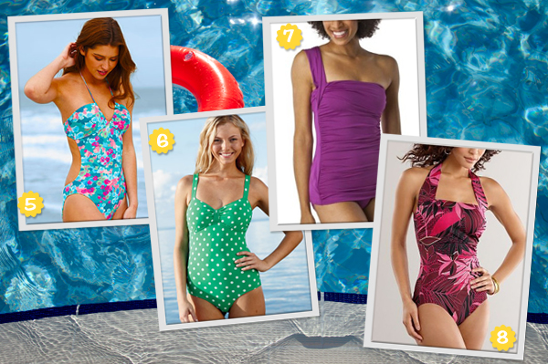 Swimsuits under 50