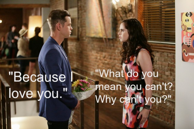 Switched At Birth 11 Theories About Daphne And Bays Finale