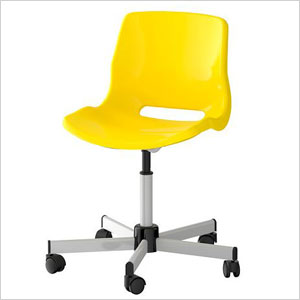 Adjustable swivel chair | Sheknows.ca
