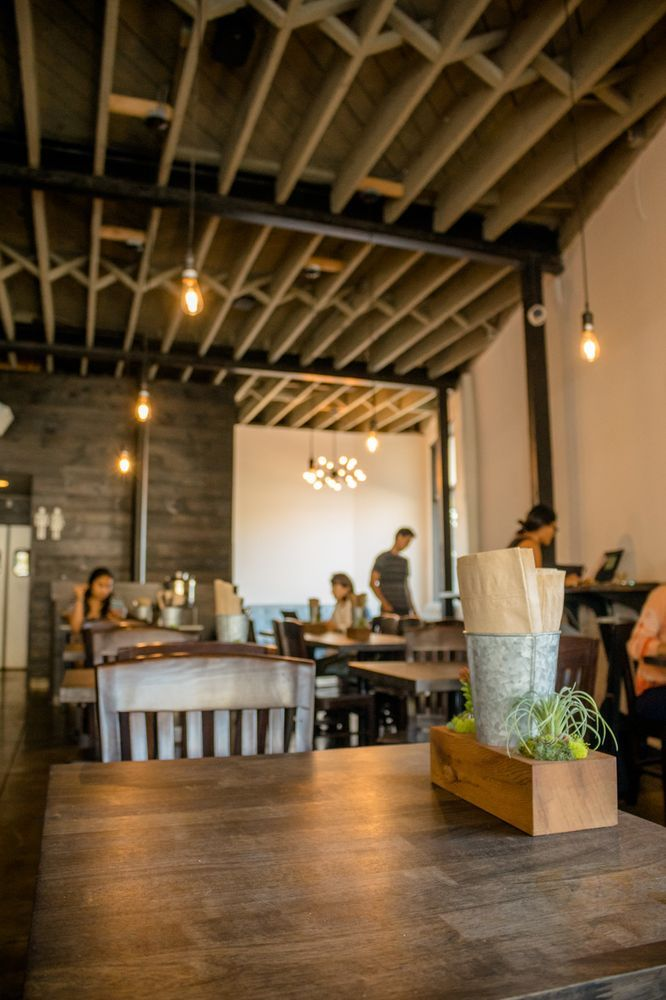 Swork Coffee Los Angeles Mom's Guide