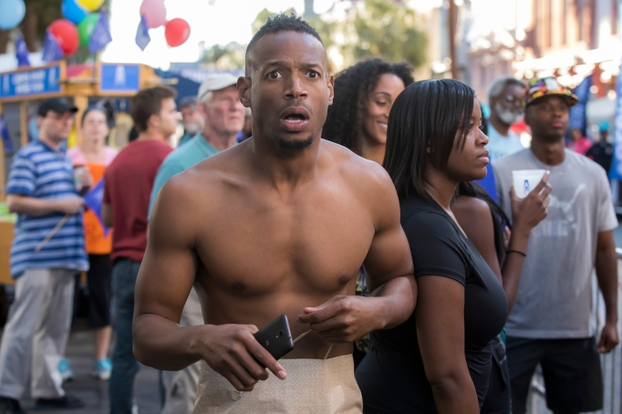 TV Shows & Movies Coming and Leaving Netflix in August: Naked
