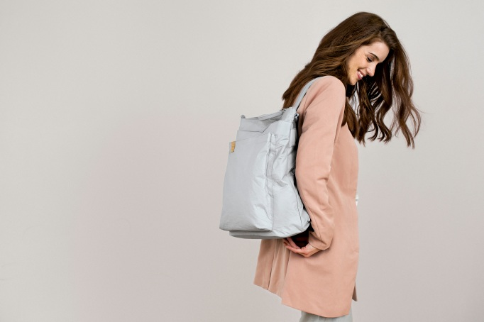 The Coolest Diaper Bags in Disguise | Lässig Green Label Tyve Diaper Backpack