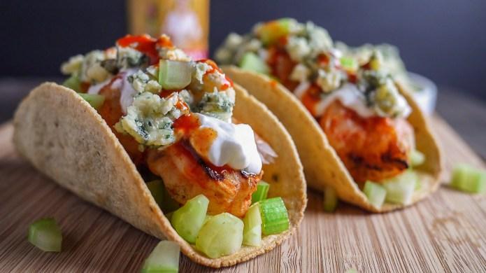 Taco Tuesday: 21 succulent shrimp tacos