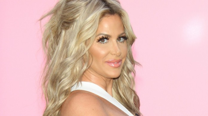 Kim Zolciak comes to the aid
