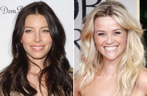 2012 Golden Globes makeup trend report