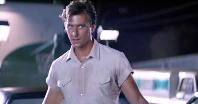 Timothy Carhart in Thelma & Louise