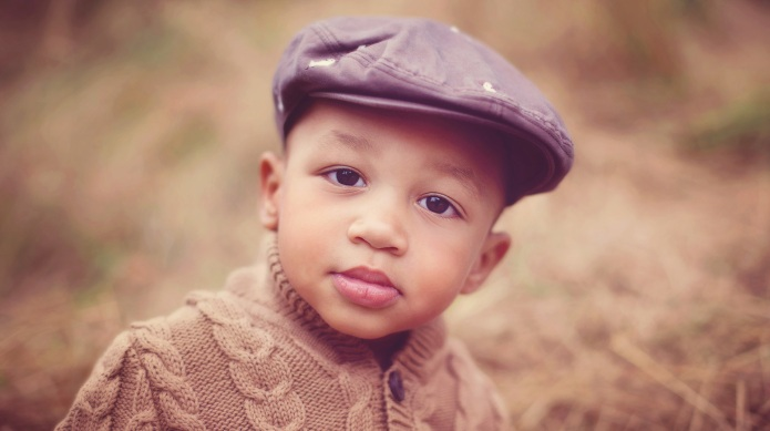 Baby Boy Names With Serious Swagger