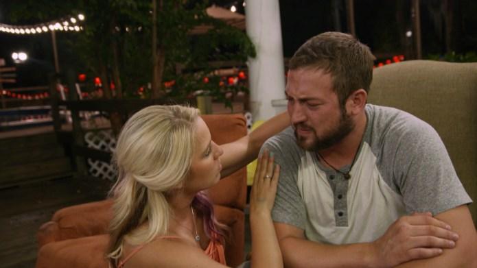 Lyle Boudreaux's romance woes on Party