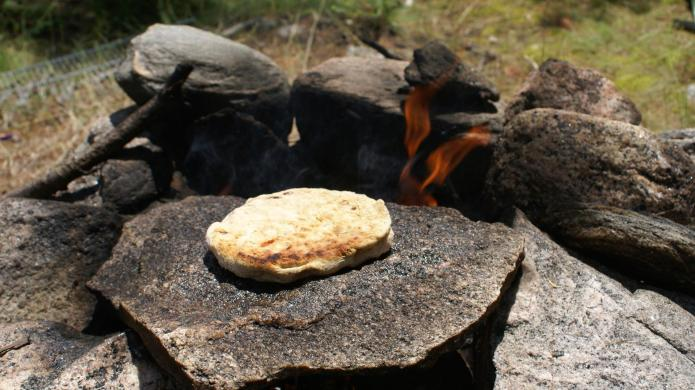 Rockin' regional dishes