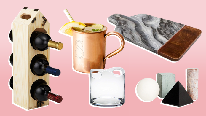 19 Expert-Approved Wedding Gifts That Every