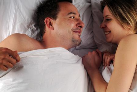 Advice from couples who schedule sex