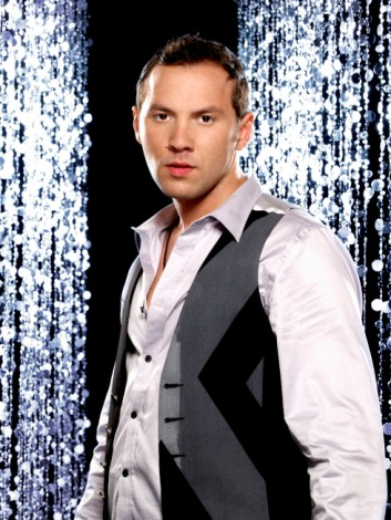 Max heads home and SYTYCD has one less ballroom dancer