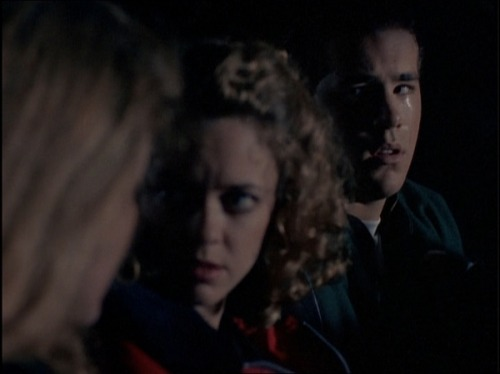Ryan Reynolds guests in Syzygy