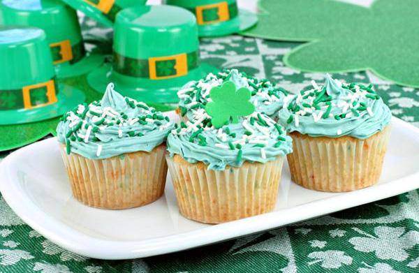 Throw a St. Patrick's Day dinner