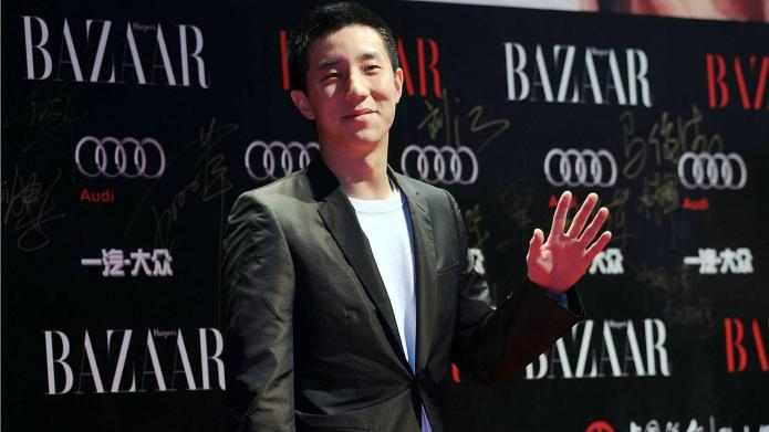 Jackie Chan's son detained on drug-related