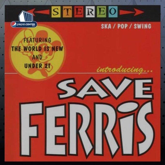 Save Ferris ska band