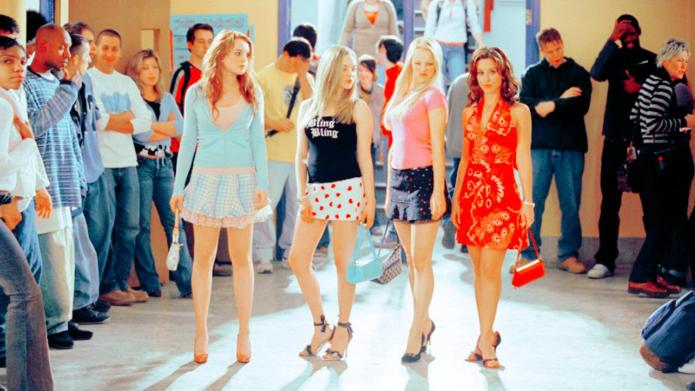 Mean Girls and 7 other fetch