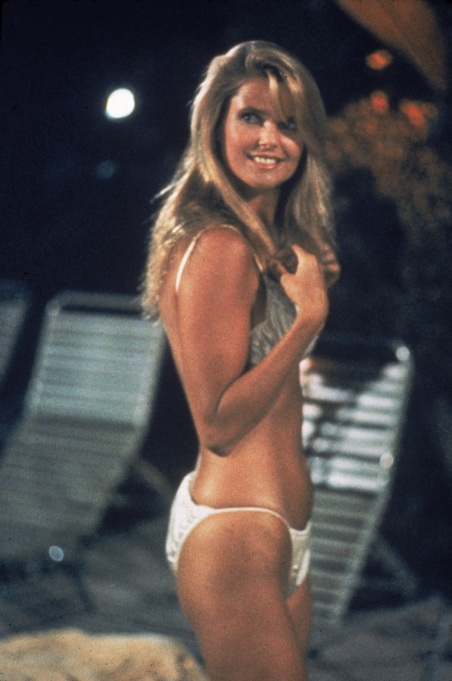 Christie Brinkley National Lampoon's Vacation
