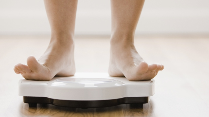 How much weight you need to