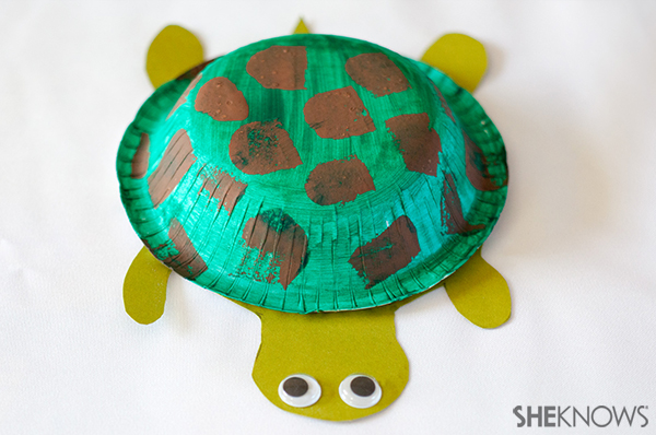 Animal Crafts You Can Make With Your Kids Page 20 Sheknows