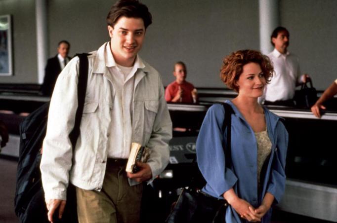 Photo of Brendan Fraser