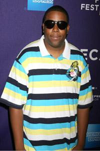 Report: SNL's Kenan Thompson is engaged