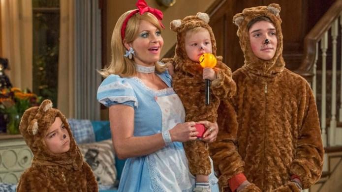 The Best TV Moms on Netflix