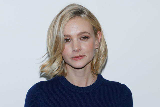 Movie Stars Who Aren't Above Doing TV: Carey Mulligan