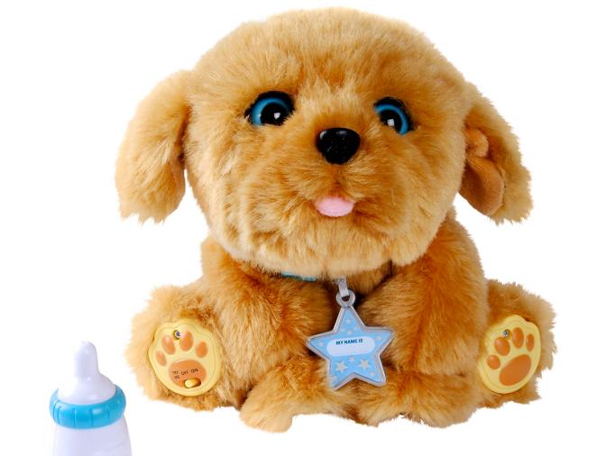 Little Live Pets Dream Puppy Playset