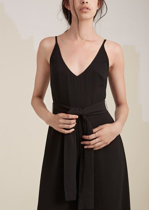 Dressy Jumpsuits: The Fifth Label Join the Party Jumpsuit | Summer Fashion 2017