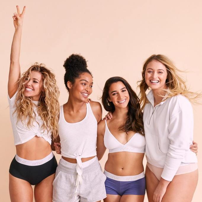 Aerie Unretouched Ad