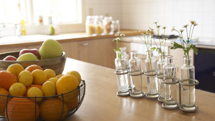 4 Elements of trending modern kitchens