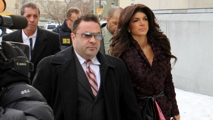 Teresa Giudice's new show would be
