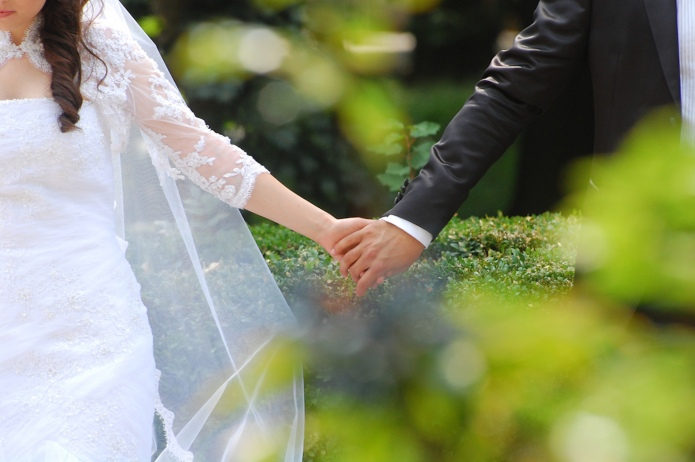 7 Reasons to get married that