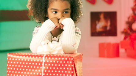 Santa Isn't Real: Parents Share How,