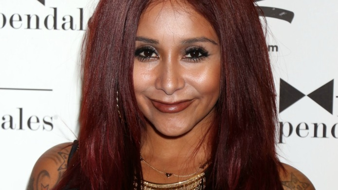 Snooki bashed by haters for her