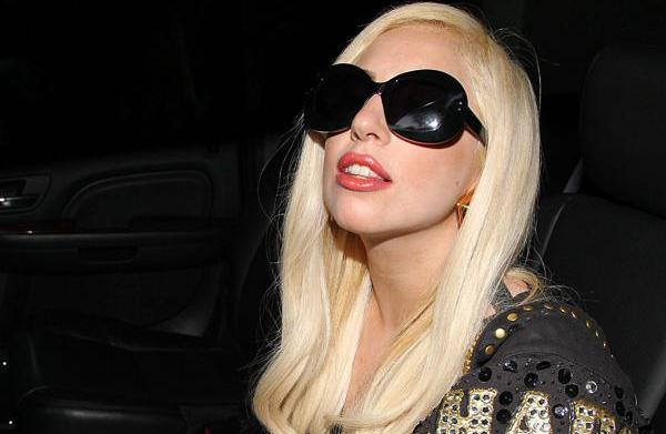 Lady Gaga brings her Chameleon ways