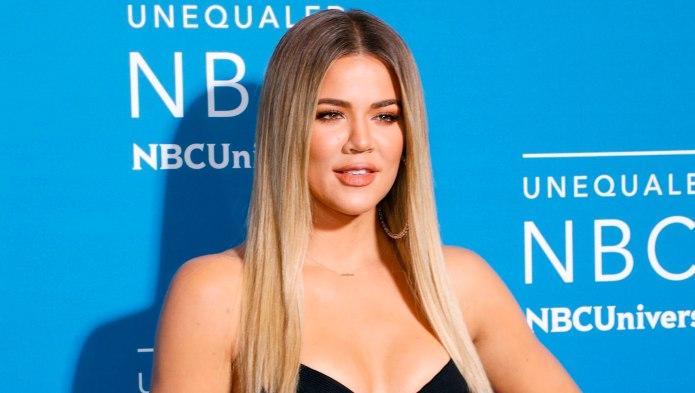 Khloé Kardashian Shared the Sweet Reason